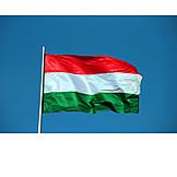 National flag, Hungary