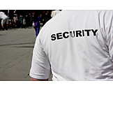 Writing, T-shirt, Security