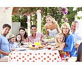 Eating & Drinking, Family, Generation, Family Life