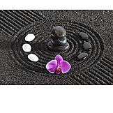 Meditating, Zen, Like