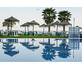 Holiday & Travel, Swimming Pool, Hotel Pool