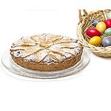 Easter, Cake