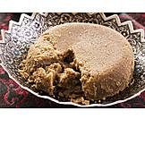 Oriental Cuisine, Halva