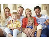 Family, Generations, Grandparent, Family portrait