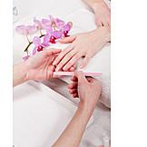 Beauty & Kosmetik, Nagelpflege, Maniküre