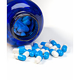 Capsule, Tablets addiction