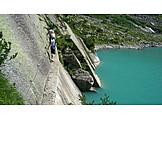 Action & Adventure, Hiking, Gelmer Dam