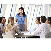 Teamwork, Meeting, Meeting