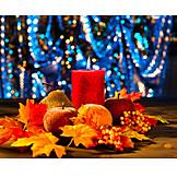 Autumn, Harvest Festival