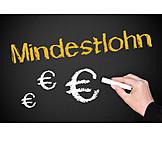 Geld & Finanzen, Soziales, Mindestlohn