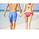 Holiday & Travel, Love Couple, Beach Holiday