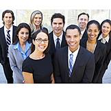Team, Business Person, Staff, Crew