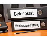 Soziales, Vereinbarung, Betriebsrat
