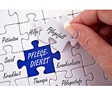Care & Charity, Nursing, Nursing Service