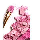 Beauty & Kosmetik, Lidschatten, Rouge