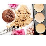 Beauty & Kosmetik, Schminke, Make-up