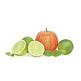 Fruit, Lime