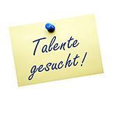 Career, Job, Talent