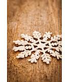 Star, Snowflake, Christmas