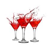 Beverage, Alcohol, Cocktail