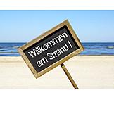 Holiday & Travel, Beach, Vacation, Beach Holiday