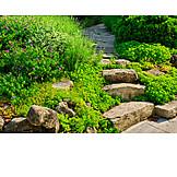 Garden, Garden Path