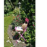 Leisure, Relaxation & Recreation, Garden