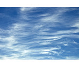 Sky Only, Clouds, Cirrus