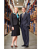 Logistics, Warehouse, Manager, Manager, Mail order company