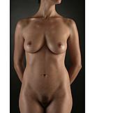 Akt, Körper, Frauenkörper