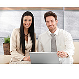 Business, Office & Workplace, Teamwork