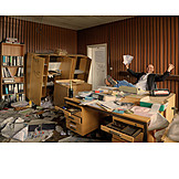 Office & Workplace, Chaos, Bankruptcy, Bankruptcy