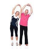 Gymnastik, Seniorensport