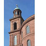 Frankfurt, Paulskirche