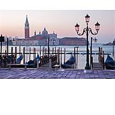 Holiday & Travel, Venice, San Giorgio Maggiore