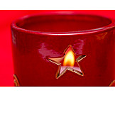 Candle, Wind Light, Tea Light