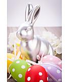 Easter egg, Easter bunny, Easter decoration
