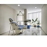 Dentist, Medical Center, Dentistry