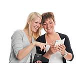 Teenager, Mobile Phones, Smart Phone