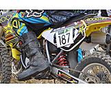 Action & Abenteuer, Motocross, Motorradrennen