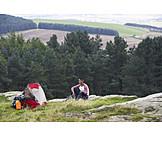 Action & Abenteuer, Outdoor, Zelten