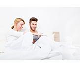Couple, Domestic Life, Leisure & Entertainment