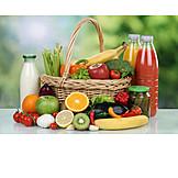Fruit, Groceries, Vegetable