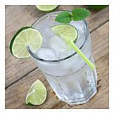 Beverage, Mineral Water, Soft Drink, Soda