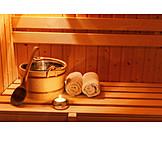 Wellness & Relax, Sauna, Saunazubehör