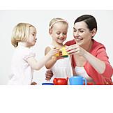 Fun & Games, Preschool, Governess