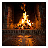 Fireplace, Fireplace