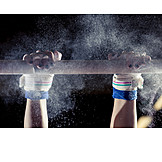 Strength, Strength, Gymnastics, Parallel Bars, Apparatus Gymnastics