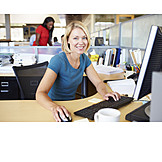 Office & Workplace, Office Assistant, Customer Service