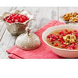 Oriental Cuisine, Dessert, Pudding, Ashure